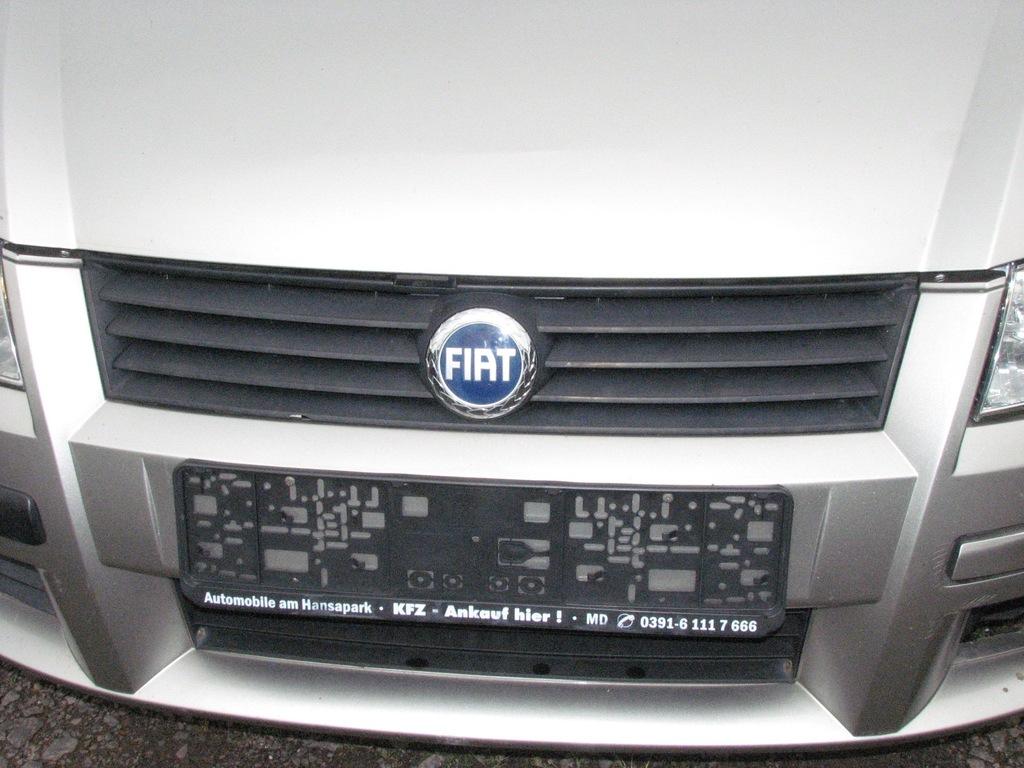 Fiat Stilo Gril Grill Atrapa 6908196108 Oficjalne Archiwum Allegro