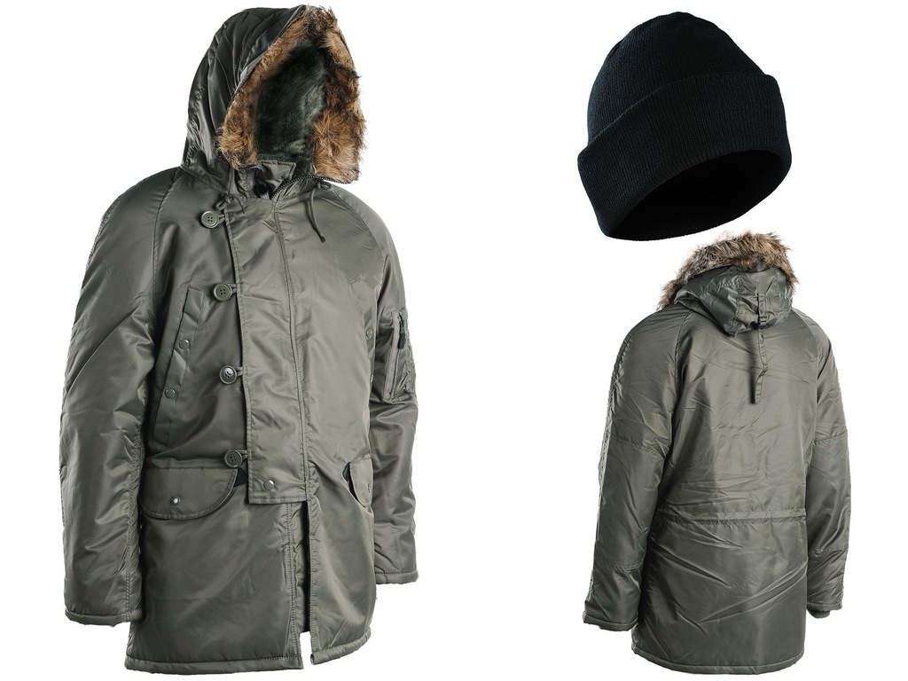kurtka zimowa dla niskich na 150cm obwód