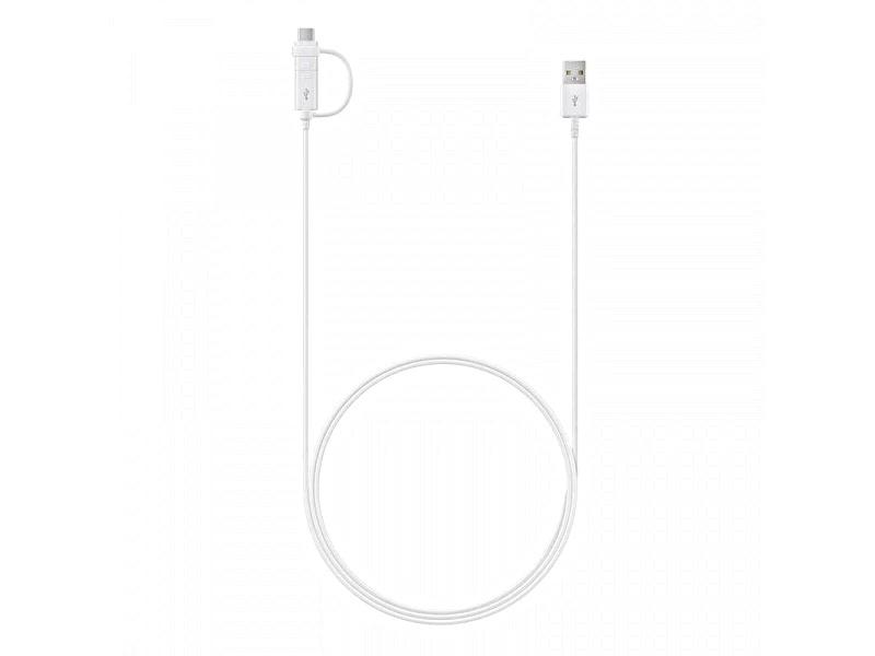 Kabel USB Ładowarka 2w1 Tesla Smartphone 3 7265624475