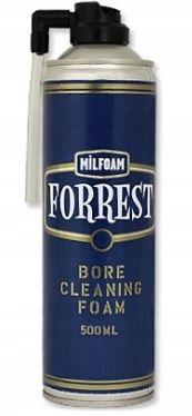 Milfoam Forrest Pianka do czyszczenia broni 500 ml