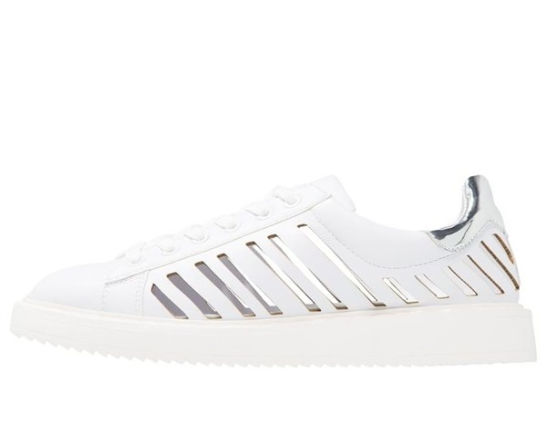 E&O markowe buty TRAMPKI damskie 38