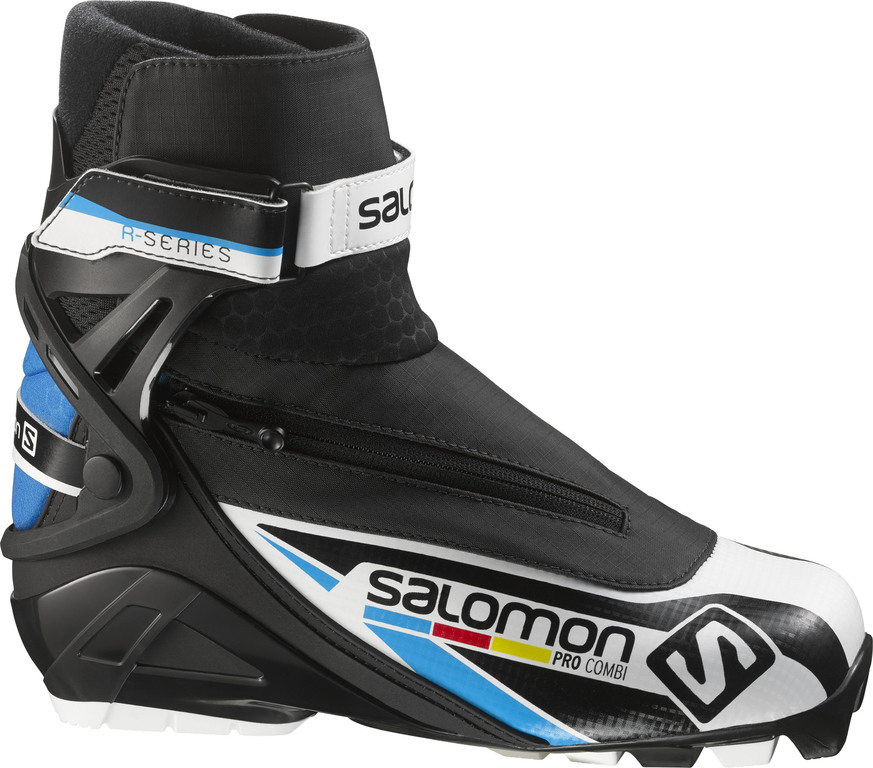 Buty Salomon Pro Combi Prolink r. 46