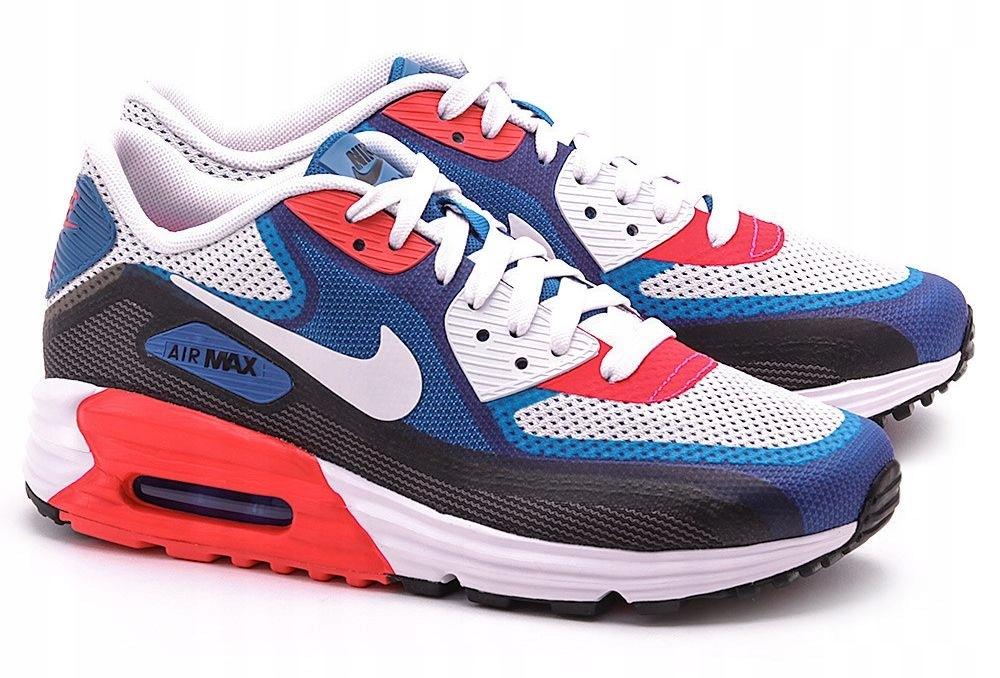 25 Nike Air Max Lunar90 C3 0 631744 004 43 7441961377 Oficjalne Archiwum Allegro