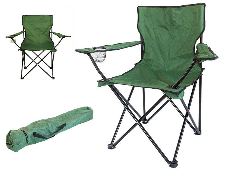 Krzesło Wędkarskie Turystyczne Składane Fotel Ryby Ceny i