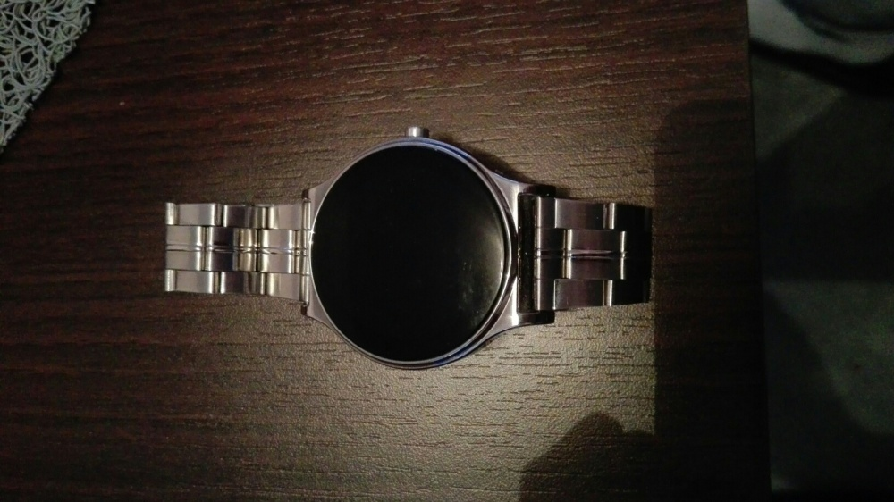 Zegarek Smartwatch krugermatz