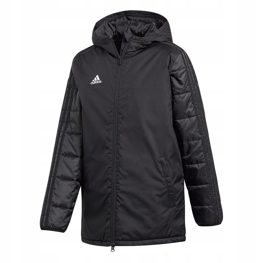 Kurtka zimowa adidas Winter Jacket BQ6598 140 cm c
