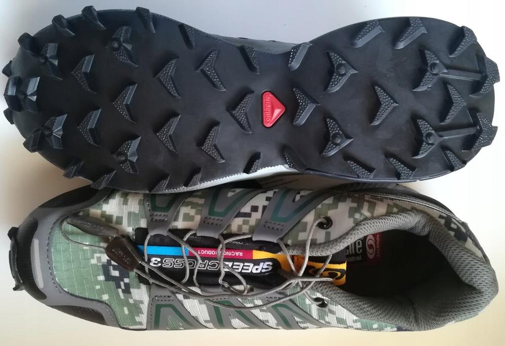 Salomon speedcross 3 moro digital