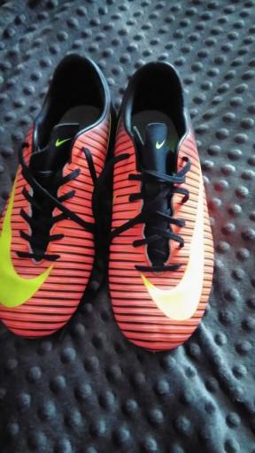 Buty sportowe, piłka nożna, Korki nike 7172199735