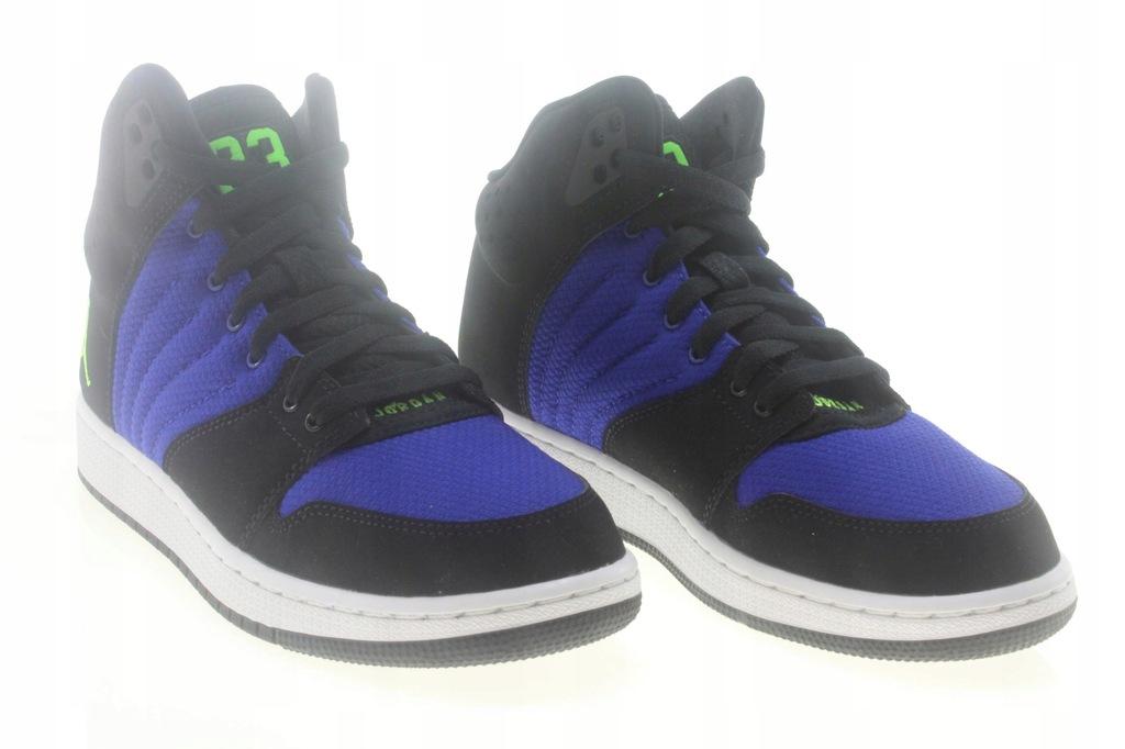 Buty męskie Nike Jordan 1 Flight 4 PREMIUM MID 7615652400