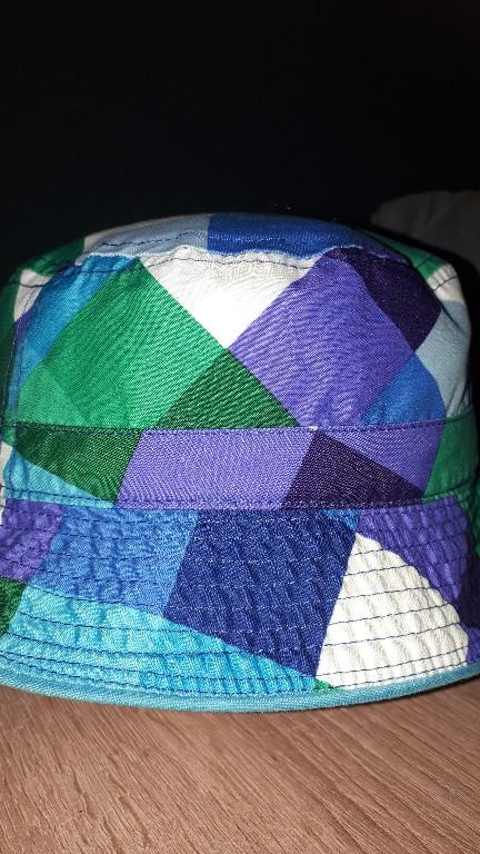 Czapka dzokejka kapelusz hm zara cool club 86/92