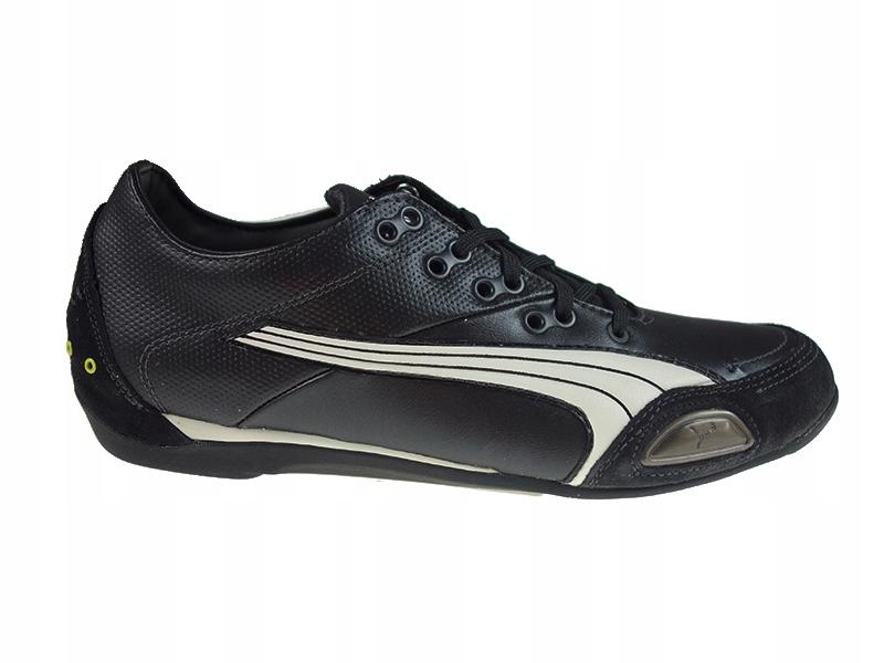 PUMA EN ROUTE LT, Sportowe buty męskie Puma Allegro.pl