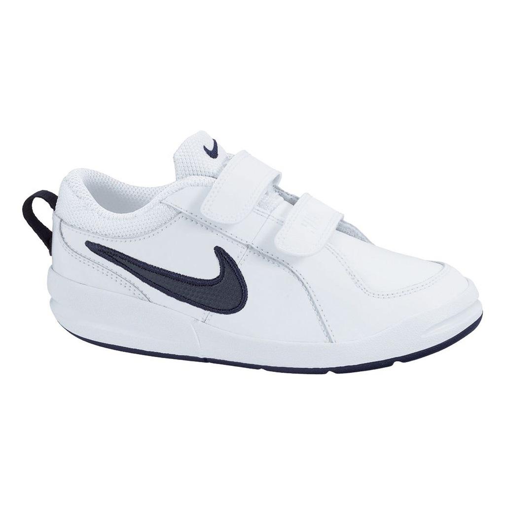 Buty chłopięce nike rozmiar 30 (18,5cm) Galeria zdjęć i