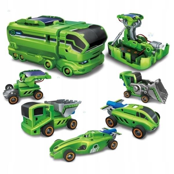Modele Do Skladania Samochody Auta Autka Dzieci 7601953722 Oficjalne Archiwum Allegro