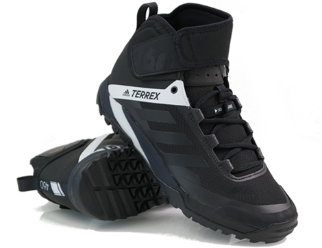 ADIDAS TERREX TRAIL CROSS PROTECT BB4772 R.43 13