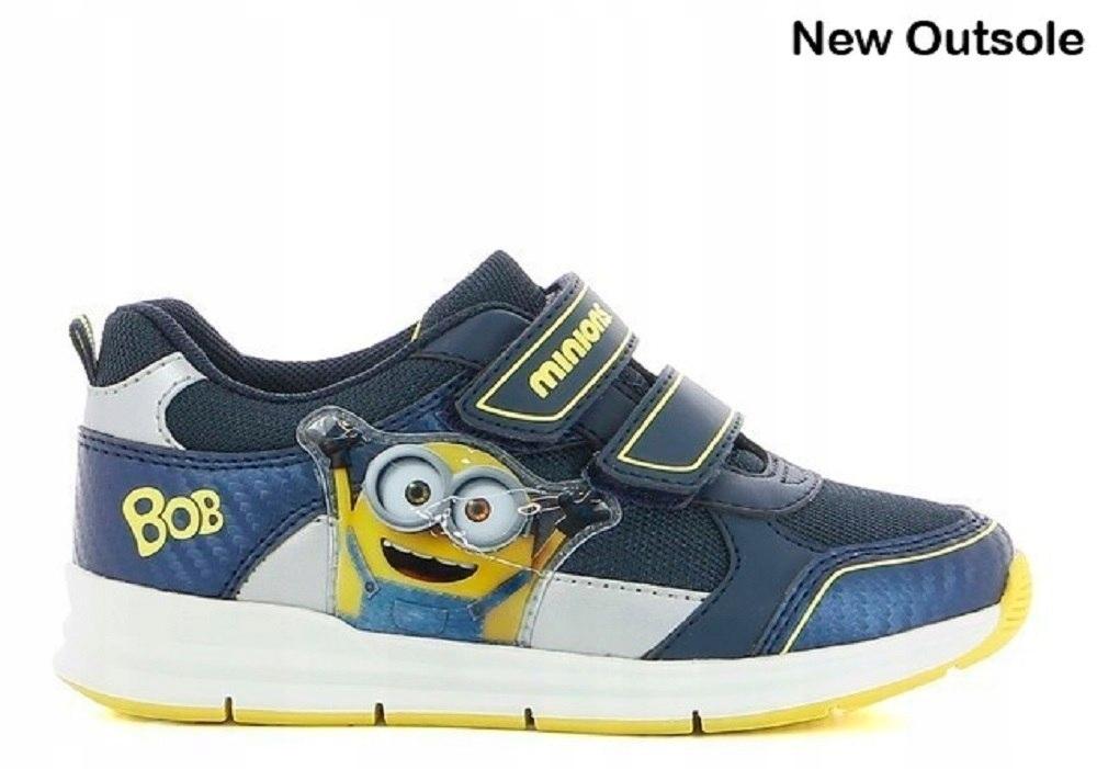 Buty dziecice Puma Minions Tsugi Apex Ac R.29 Ceny i