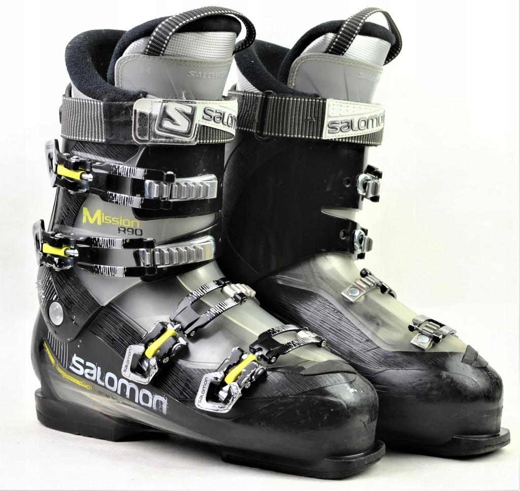 NOWE buty narciarskie Salomon Mission Sport 29