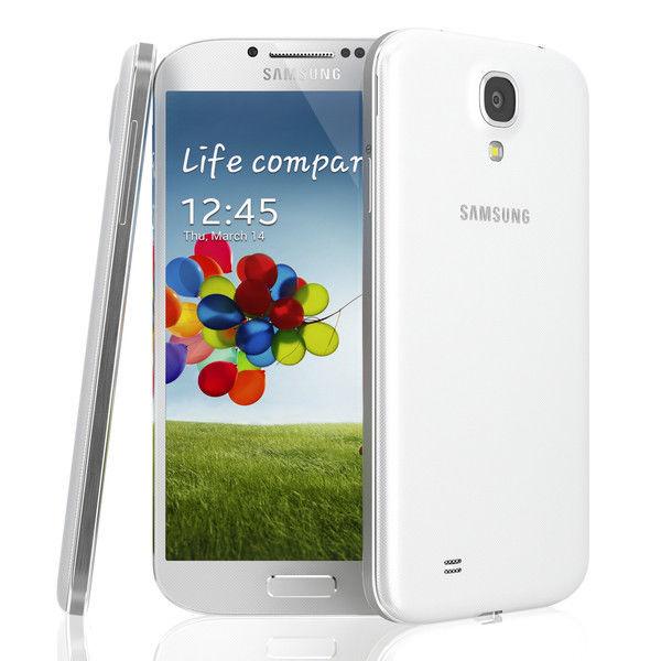 Samsung GALAXY S4 I9505 JAK NOWY SZKŁO