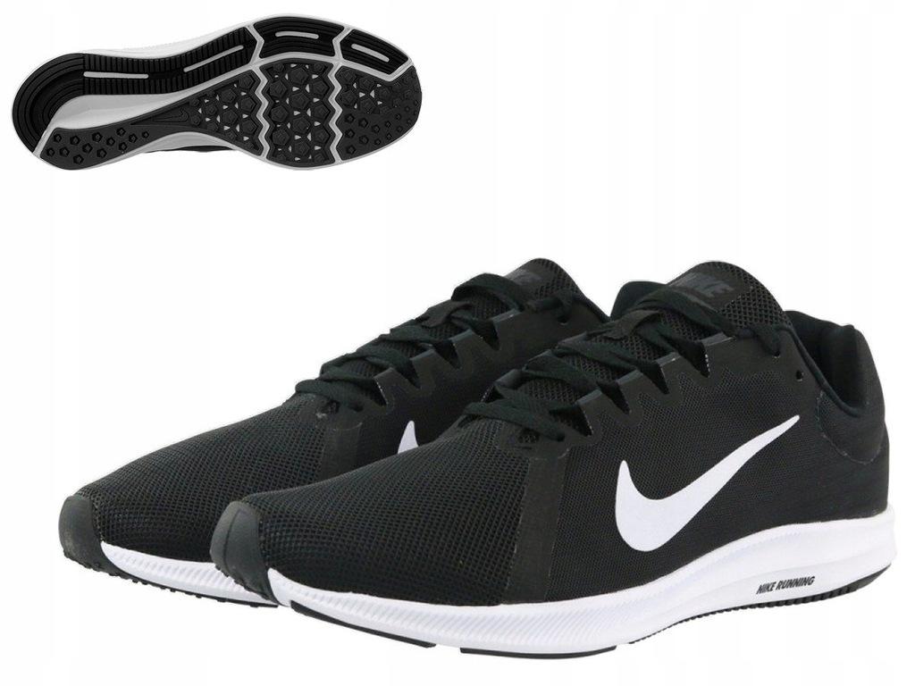 Nike downshifter 8, Buty męskie Allegro.pl