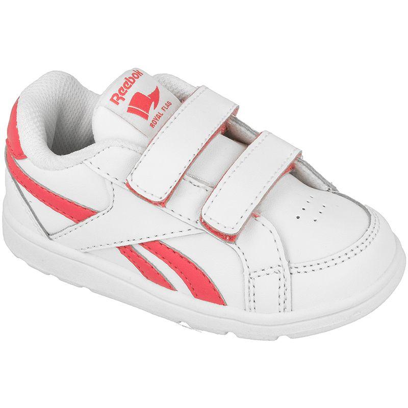 sportowe buty dziecięce Reebok Buty dziecięce Royal V70004