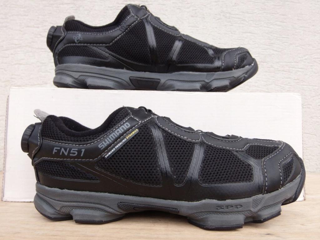 Ochraniacze na buty rowerowe Salomon made in Italy stan