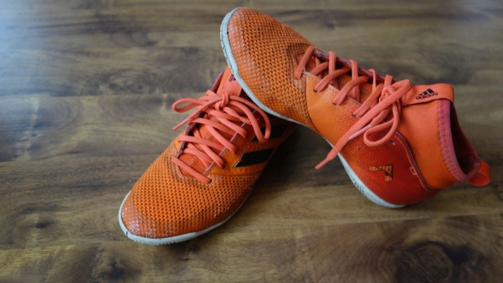 Buty Adidas halówki rozmiar 36,5 7673455077 oficjalne