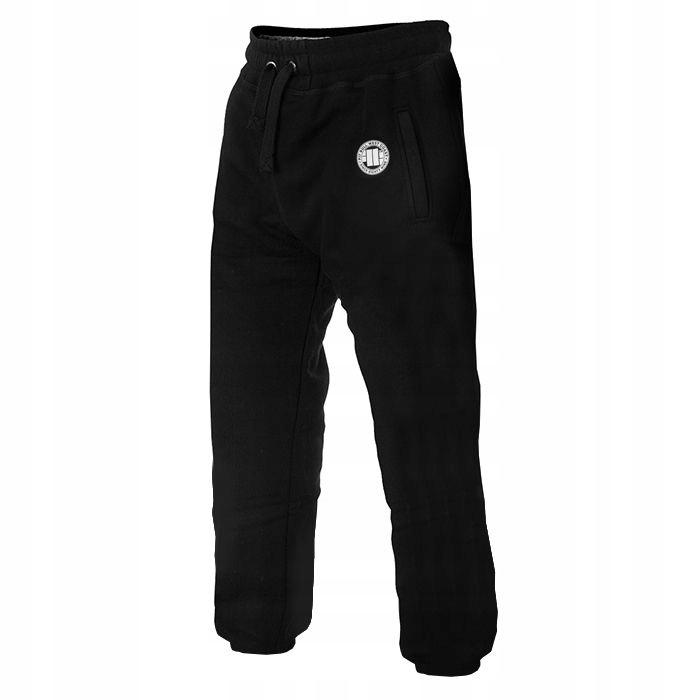 Pit Bull - Logo Jogging Spodnie Dresowe XXL