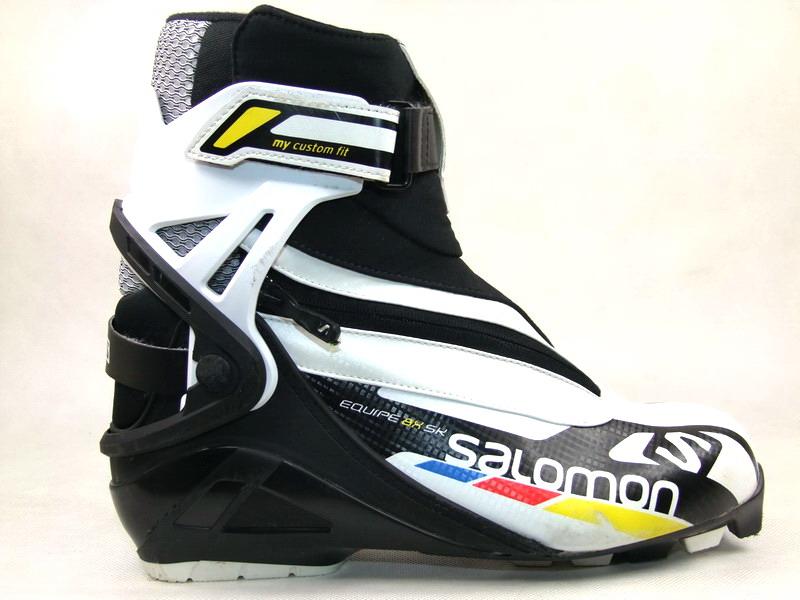 SALOMON Equipe 8X buty do nart biegowych 44 i 23