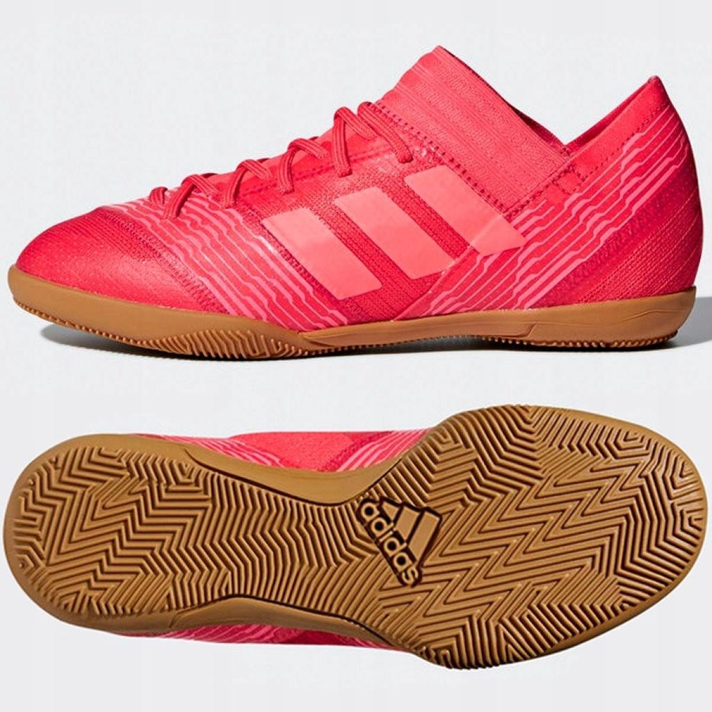 Buty halowe adidas Nemeziz Tango 17.3 IN Jr CP 34