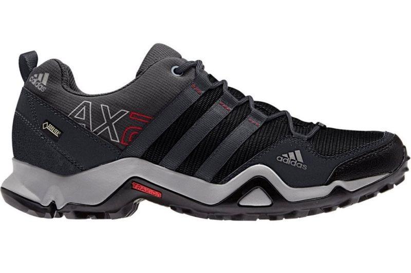 Sklep: obuwie męskie ax2 gtx q34270 adidas, kolor black