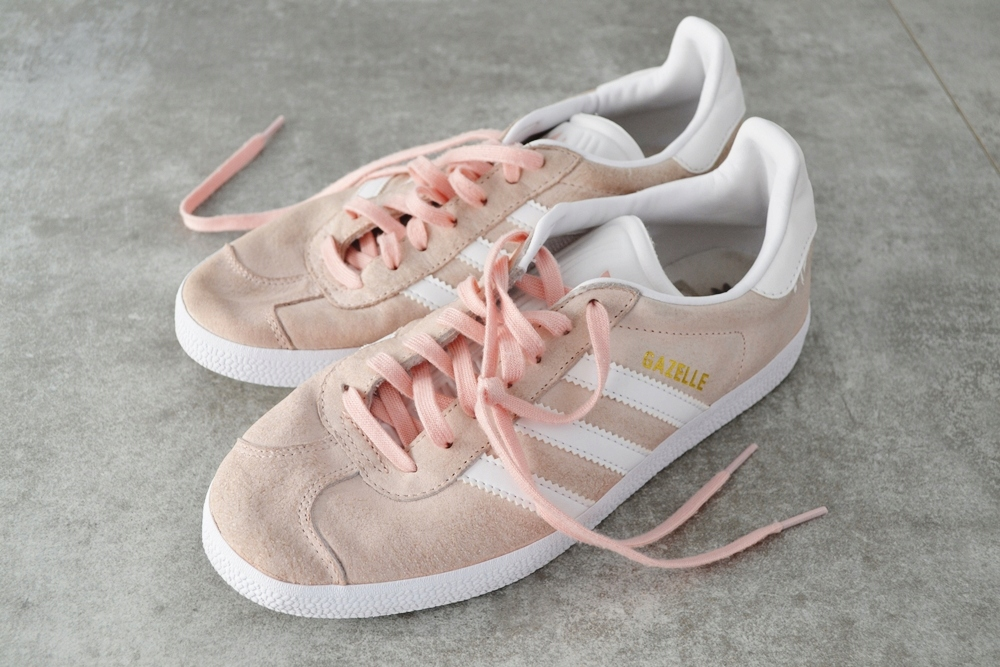 98. Buty Adidas Gazelle r 38 23 DEYNN