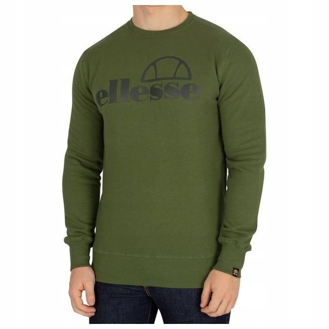adidas Originals Street Modern Bluza Zielony L