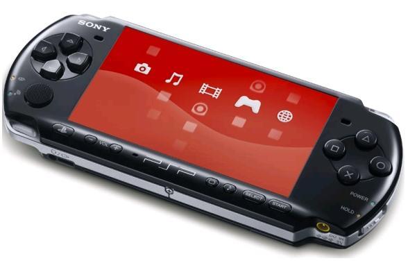 Sony Psp 3004 Pl Menu Gry Wifi 7133463405 Oficjalne Archiwum Allegro