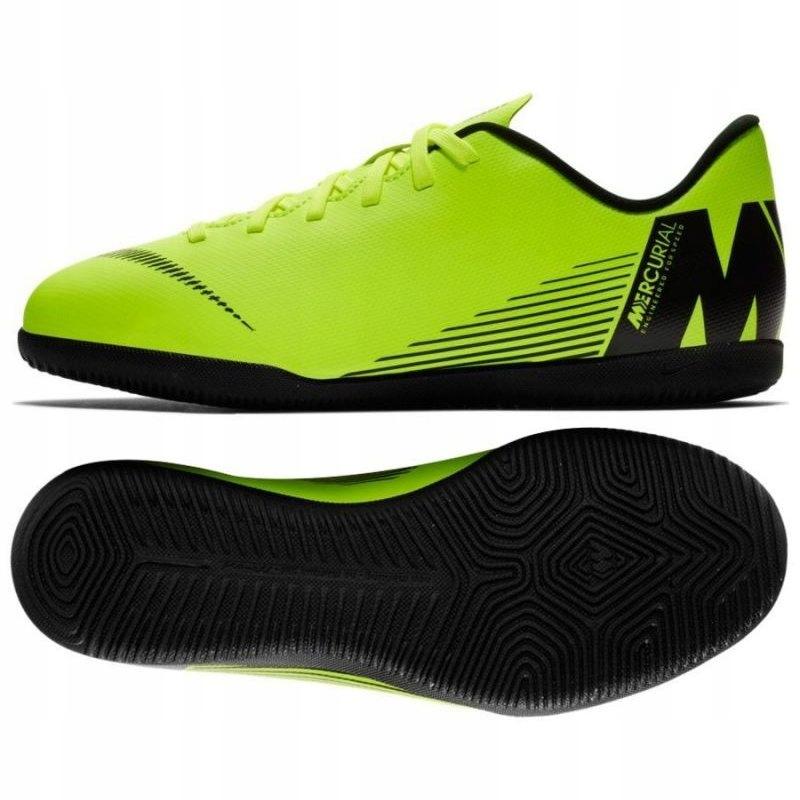 Buty halowe Nike Mercurial Vapor X 12 r.38,5