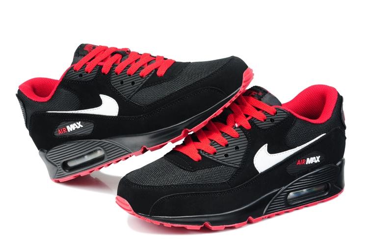 Nike Buty męskie Air Max Zero Essential czerwono czarne r. 43 (876070 007) ID produktu: 5328802