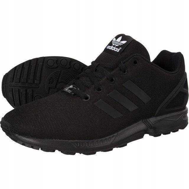 Czarne Buty Damskie Sportowe Adidas r.38 23