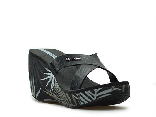 Ipanema Klapki 81934 Czarne_40 Arturo-obuwie