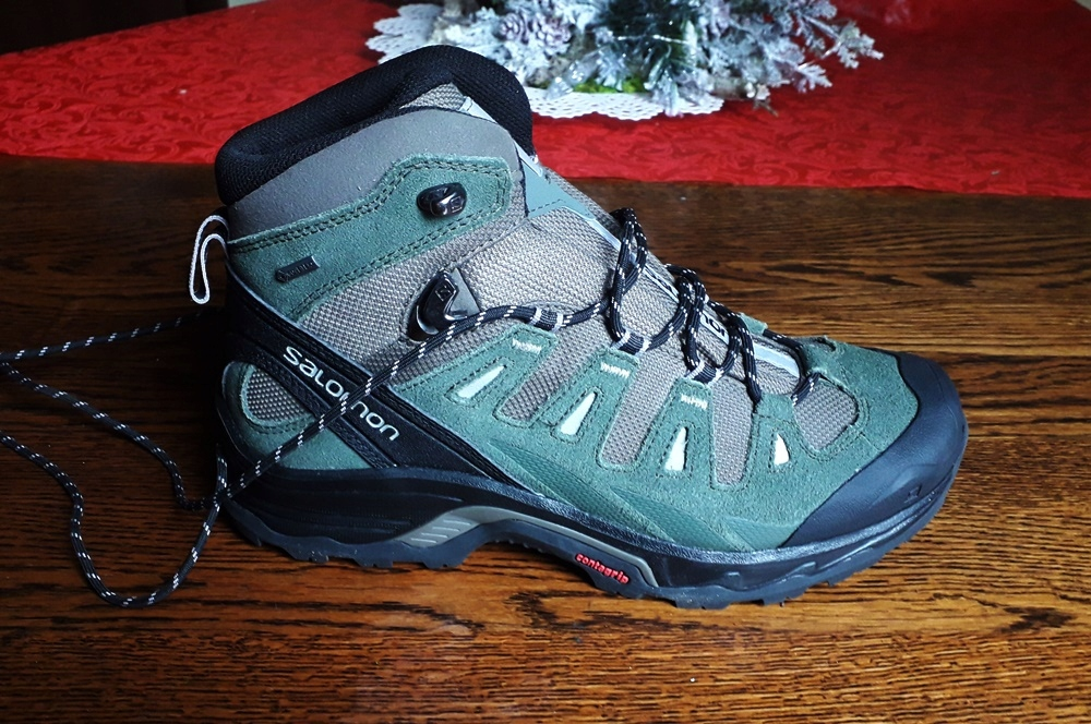 SALOMON QUEST PRIME GTX r.41 13