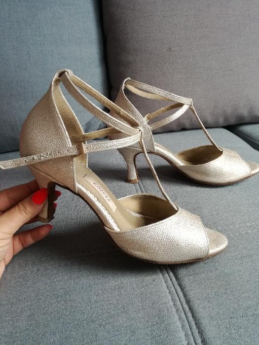 Kozdra buty taneczne i ślubne, buty do tańca, obuwie