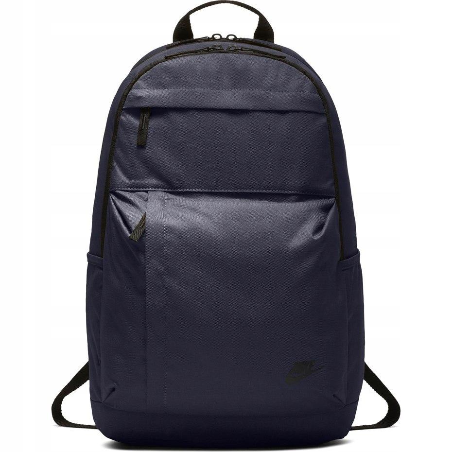Plecak Nike Sportswear Elemental Backpack LBR gran