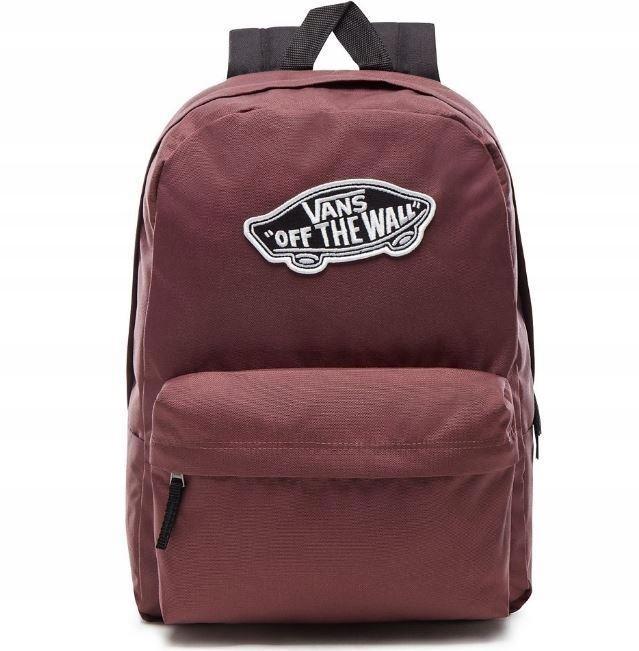 Plecak VANS Realm Backpack Grape VN0A3UI6ALI 295