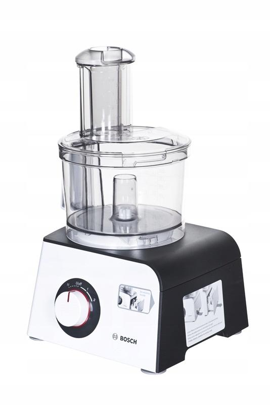 ROBOT Kuchenny kompaktowy BOSCH MCM 4100 800W