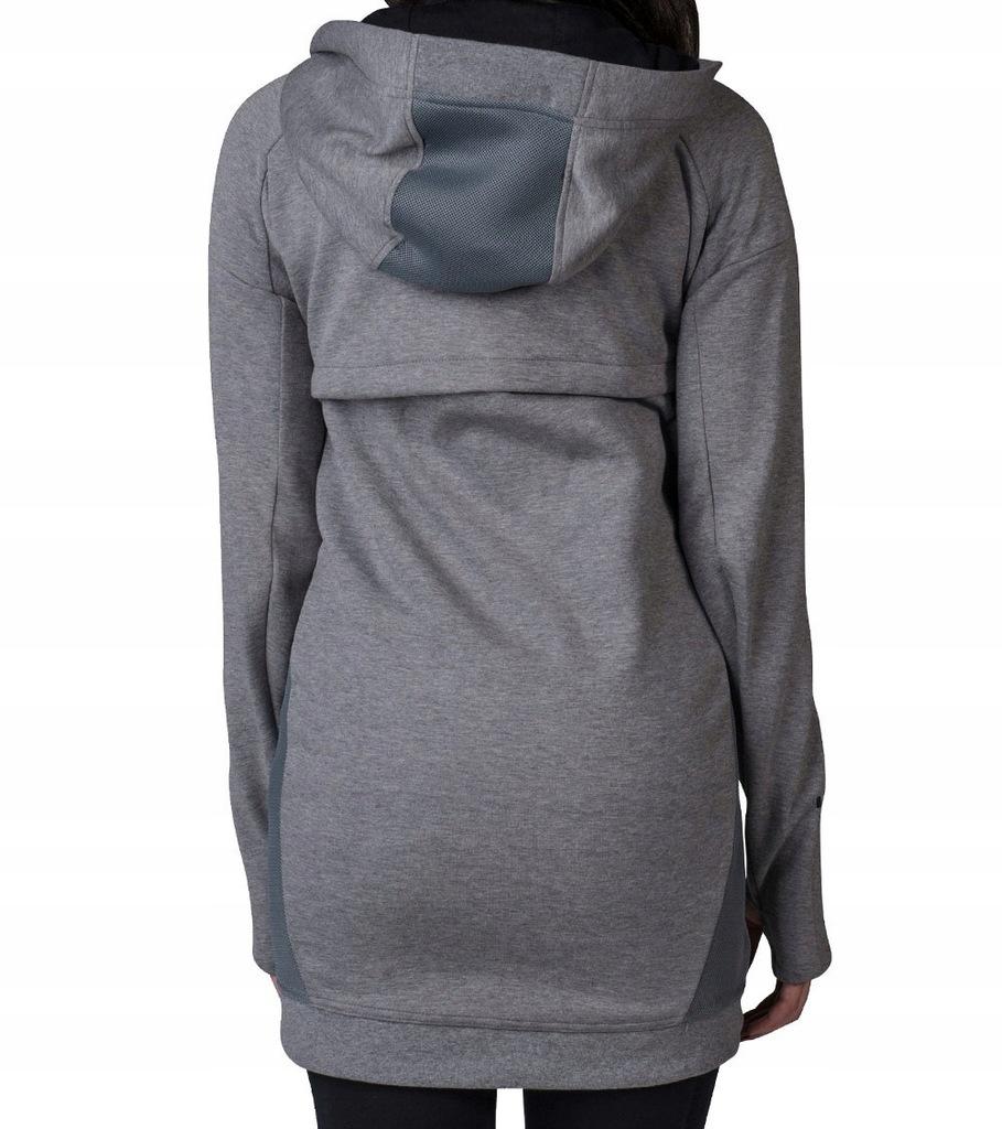 BLUZA Nike Tech Fleece Cocoon Mesh 725844 nowość !