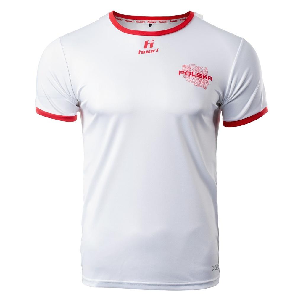 Koszulka męska Polska Huari Sportivo