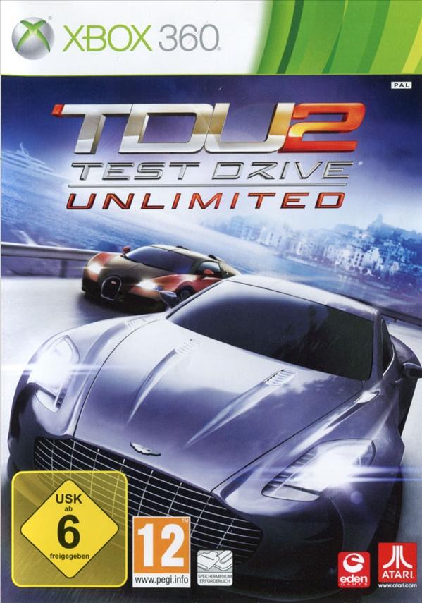 Test Drive Unlimited 2 Xbox 360 7243311053 Oficjalne Archiwum Allegro