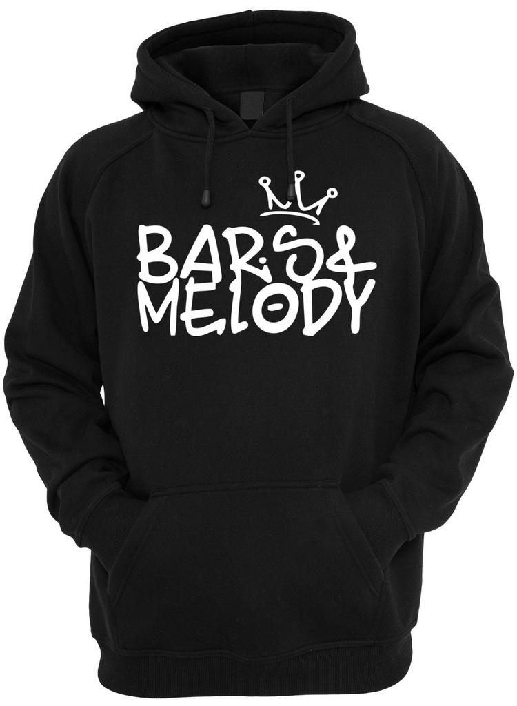 Bluza Damska Bars And Melody Hopeful Bambino Xs 7024568005 Oficjalne Archiwum Allegro