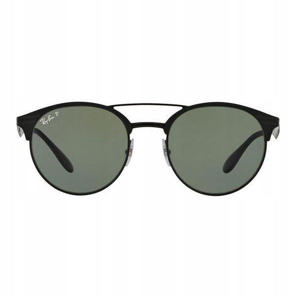 Okulary przeciwsłoneczne męskie Ray Ban – to co warto wiedzieć