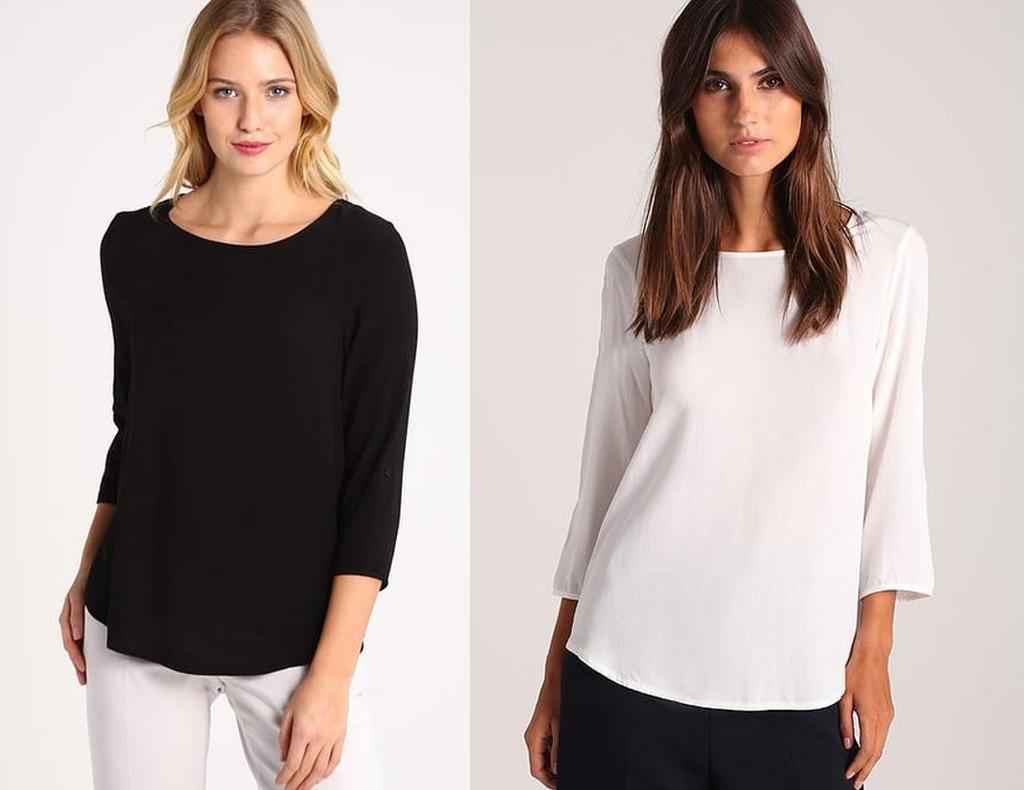 Bluzka Koszula Zalando Essentials Oversize 42_XL