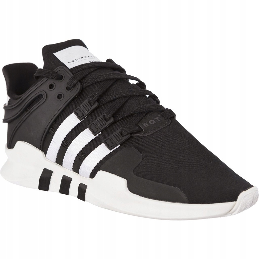 Uniseks Sneakersy ADIDAS EQT SUPPORT ADV ~37 13~