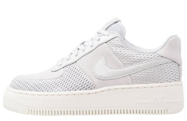 nike sportswear air force 1 upstep prm