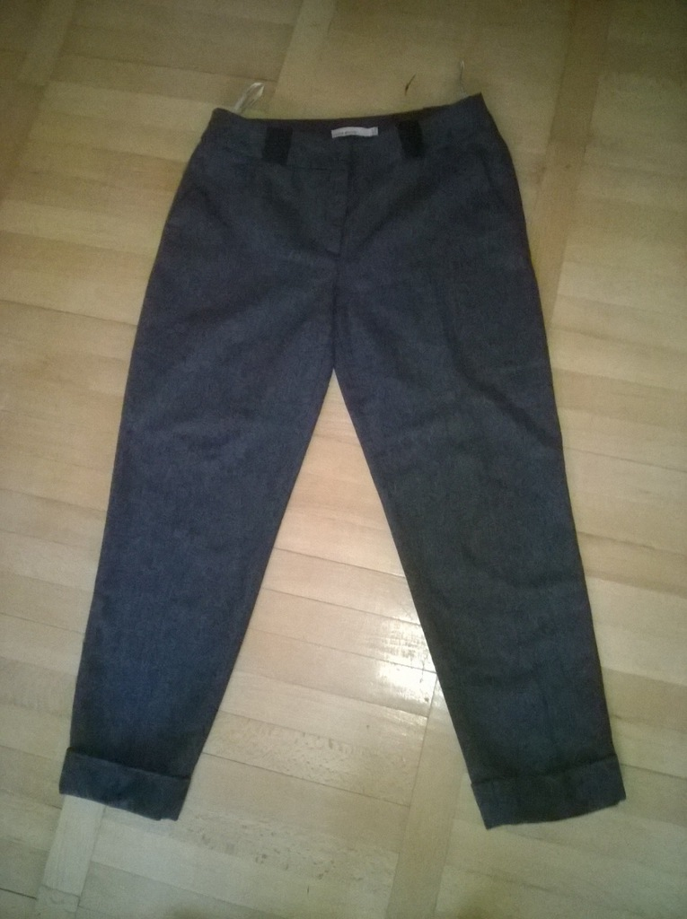 KAREN MILLEN spodnie materiałowe 40 jak nowe